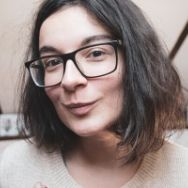 Monica Badiu