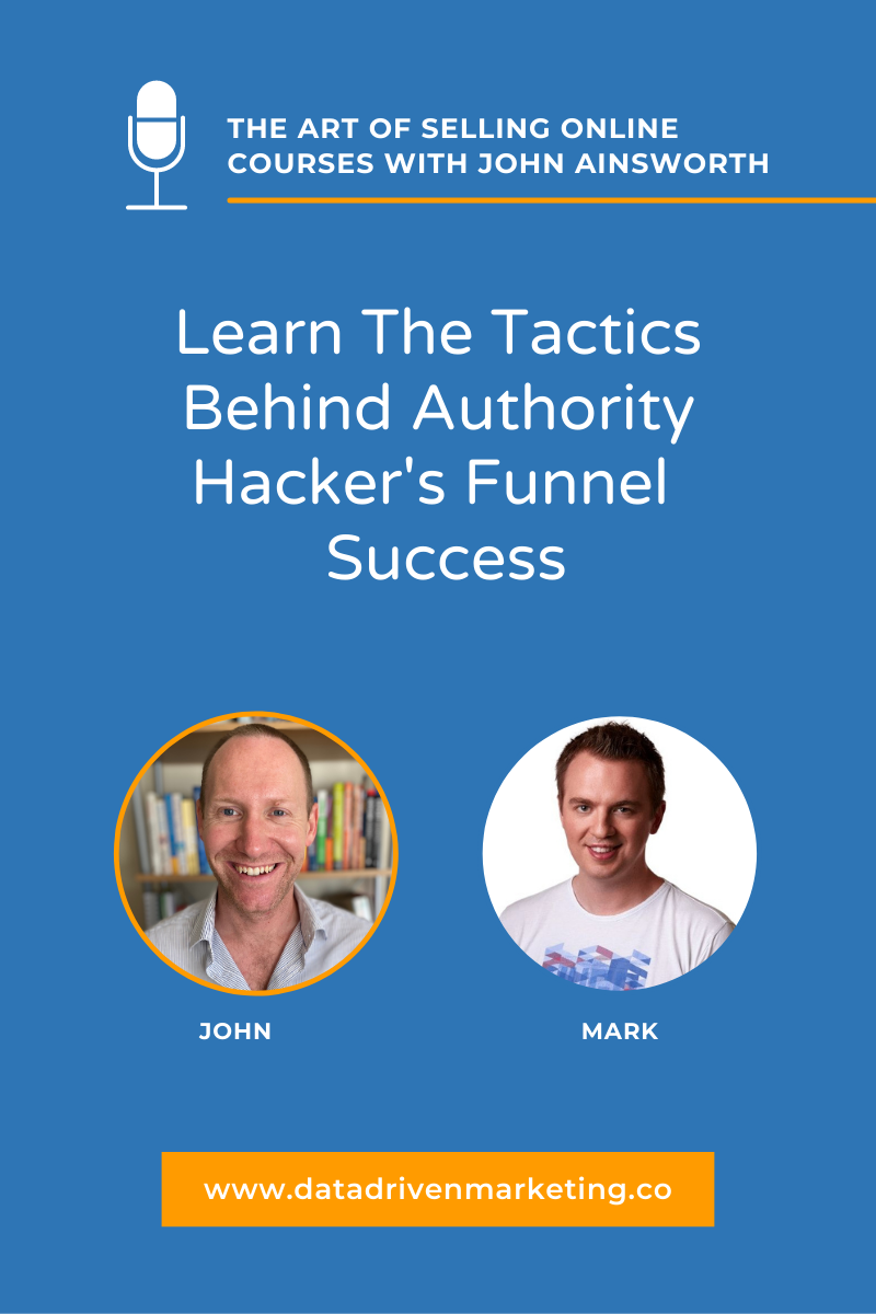 Learn The Tactics Behind Authority Hacker's Funnel Success